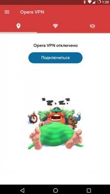 Лучшие VPN-сервисы для операционной системы Android